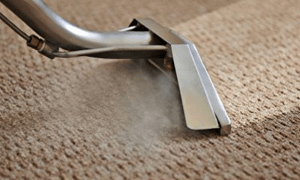 Using The Power of Steam to Clean carpets