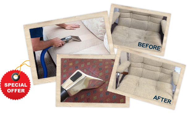 Services of Upholstery Cleaning Spring TX