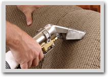 Home Upholstery Cleaning